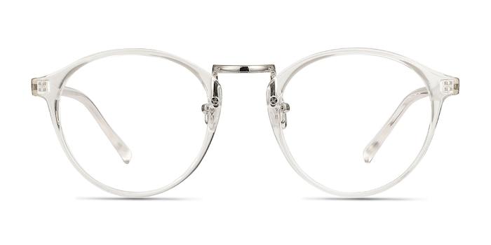 Chillax Transparent Plastique Montures de Lunette de vue d'EyeBuyDirect