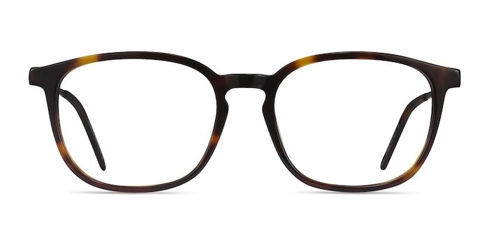 Esquire Tortoise Acetate-metal Eyeglass Frames from EyeBuyDirect