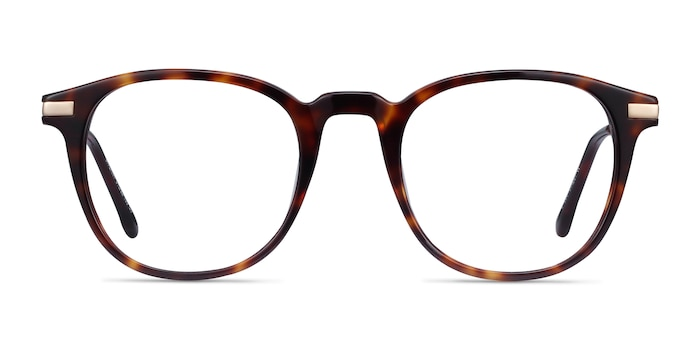 Giverny Tortoise Acetate-metal Eyeglass Frames from EyeBuyDirect