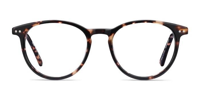 Snap Tortoise Acetate-metal Eyeglass Frames from EyeBuyDirect