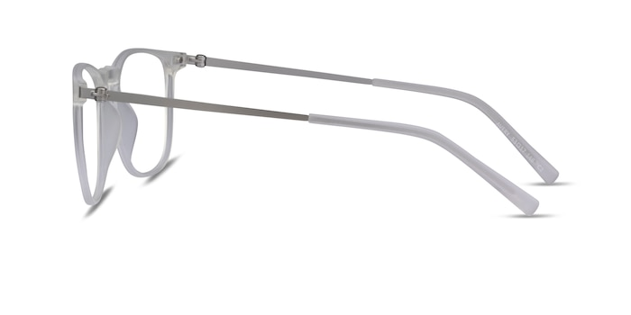 Avery Clear Plastic-metal Eyeglass Frames from EyeBuyDirect