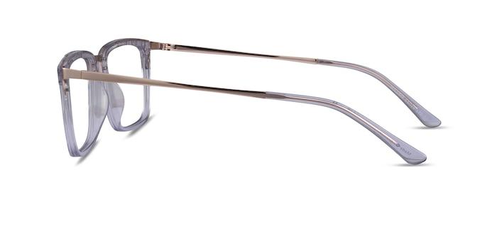 Volume Transparence Acétate Montures de lunettes de vue d'EyeBuyDirect