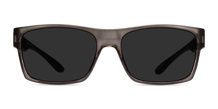 Game Brown Plastic Sunglass Frames from EyeBuyDirect