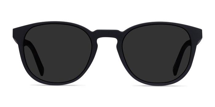 Dune Basalt & Warm Tortoise Plastic Sunglass Frames from EyeBuyDirect