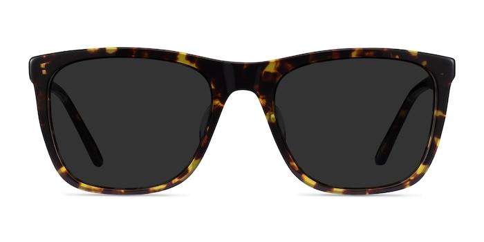 Cortado Tortoise Acetate Sunglass Frames from EyeBuyDirect