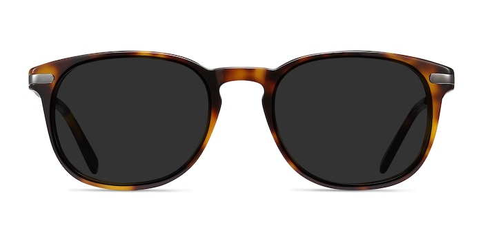 Council Tortoise Acetate-metal Sunglass Frames from EyeBuyDirect