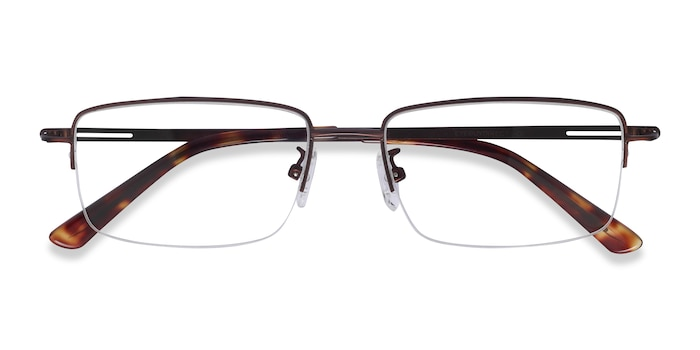 Coffee Studio -  Lightweight Metal Eyeglasses