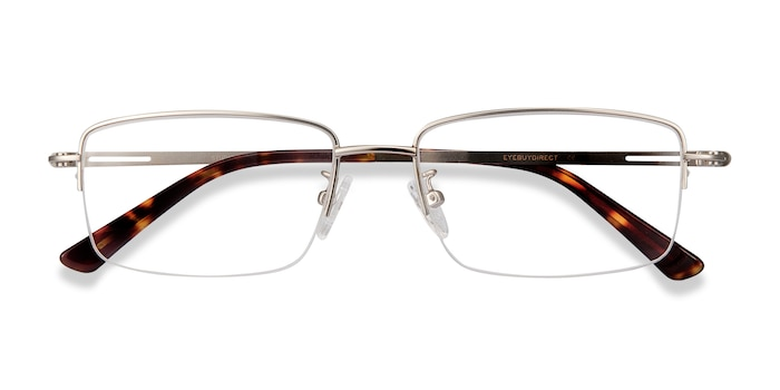 Silver Studio -  Metal Eyeglasses
