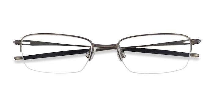 Pewter Oakley OX3133 -  Metal Eyeglasses