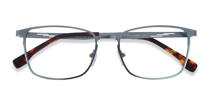 Blue Dakota -  Metal Eyeglasses