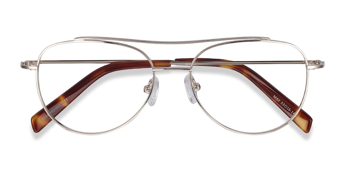 Gold Max -  Metal Eyeglasses