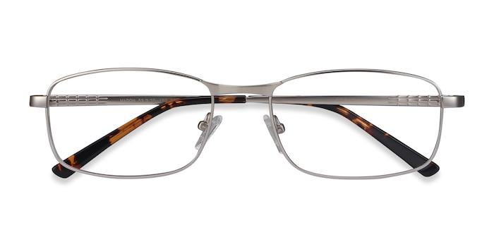 Silver Madon -  Metal Eyeglasses