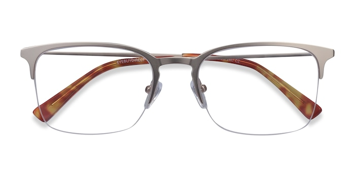 Gold Vimy -  Metal Eyeglasses