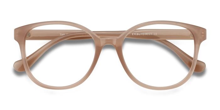 Pink The Beat -  Lightweight Plastic Eyeglasses