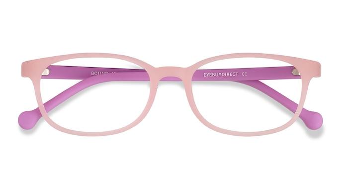 Pink Bound -  Plastic Eyeglasses