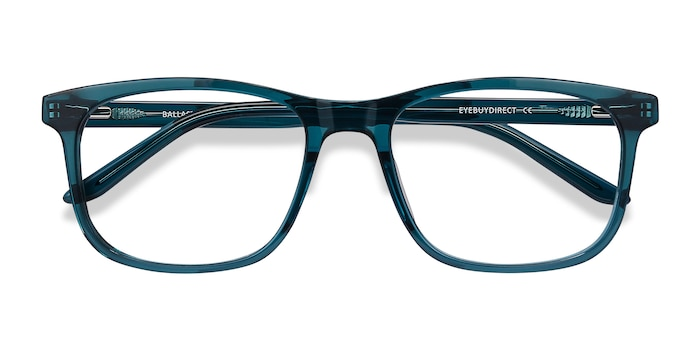 Green Ballast -  Acetate Eyeglasses