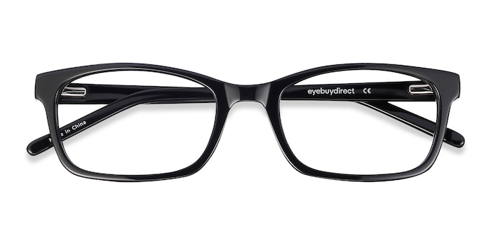 Black Mesquite -  Acetate Eyeglasses