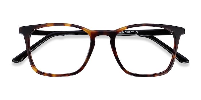 Tortoise Phoenix -  Acetate Eyeglasses