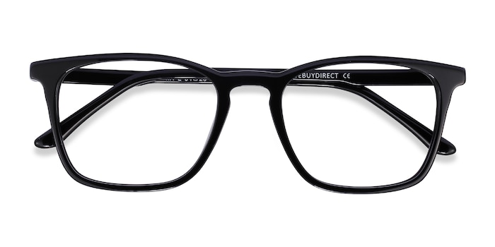 Black Phoenix -  Acetate Eyeglasses