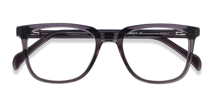 Gray Girona -  Acetate Eyeglasses