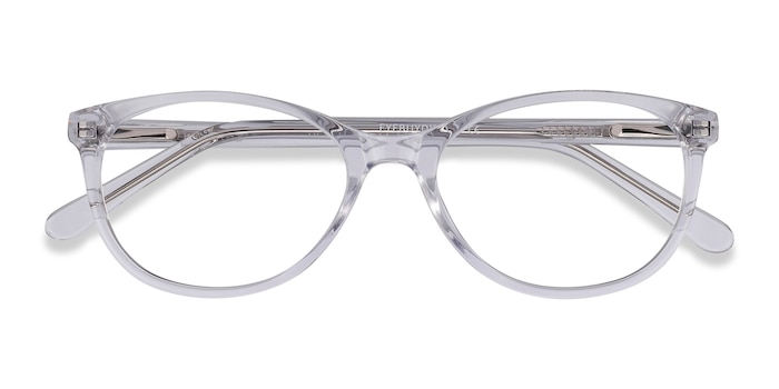 Clear Depth -  Acetate Eyeglasses