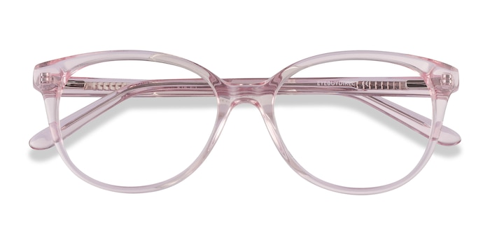 Pink Pursuit -  Fashion Acetate Eyeglasses