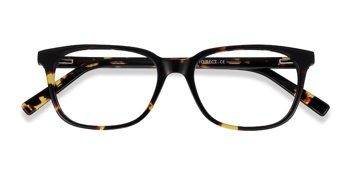 Tortoise Peruse -  Acetate Eyeglasses