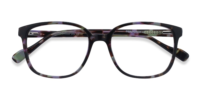 Floral Joanne -  Fashion Acetate Eyeglasses