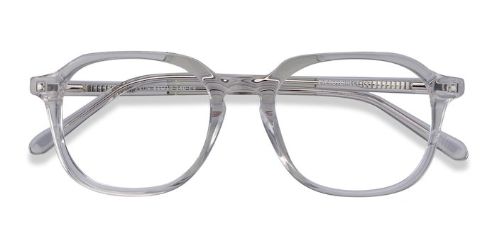 Clear Atlantic -  Acetate Eyeglasses