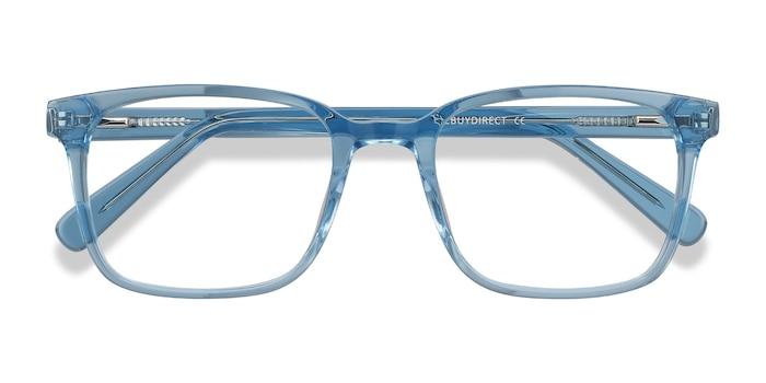 Blue Charlie -  Colorful Acetate Eyeglasses