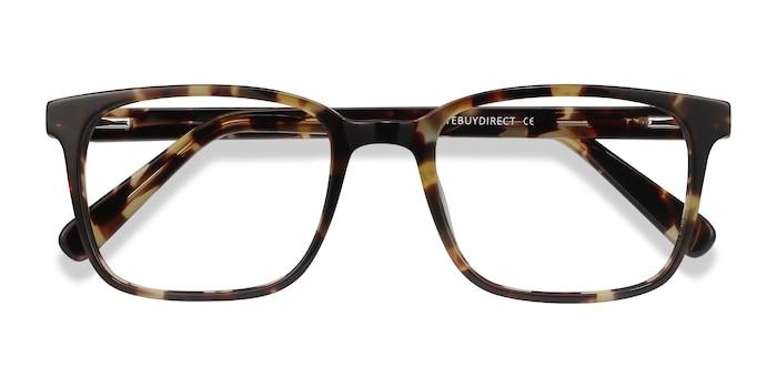 Tortoise Charlie -  Acetate Eyeglasses