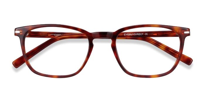 Tortoise Camille -  Acetate Eyeglasses