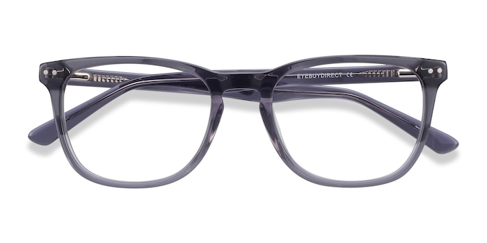Gray Gato -  Acetate Eyeglasses