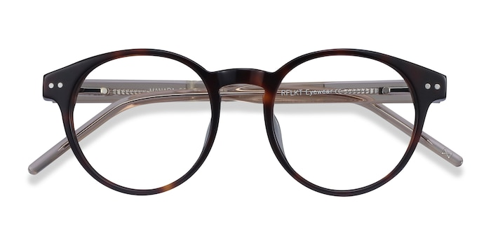 Tortoise Manara -  Fashion Acetate Eyeglasses
