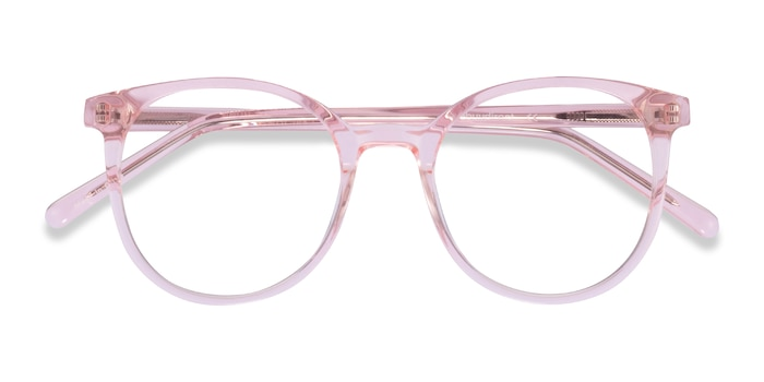 Pink Noun -  Colorful Acetate Eyeglasses