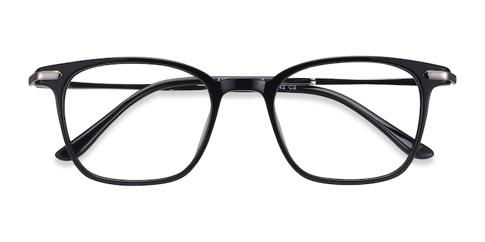 Black Cinema -  Acetate Eyeglasses