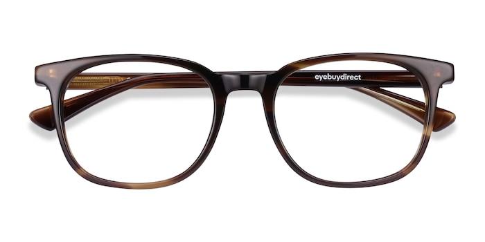 Tortoise Seasons -  Acetate Eyeglasses