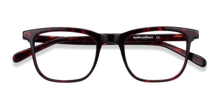 Tortoise Ville -  Acetate Eyeglasses