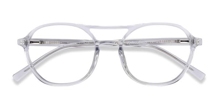 Clear Higher -  Fashion Acetate Eyeglasses