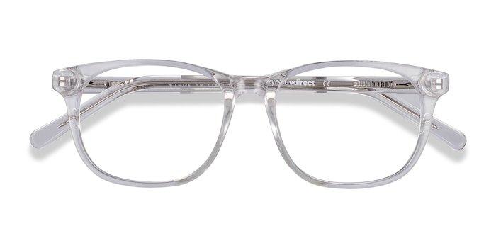 Clear Steps -  Acetate Eyeglasses