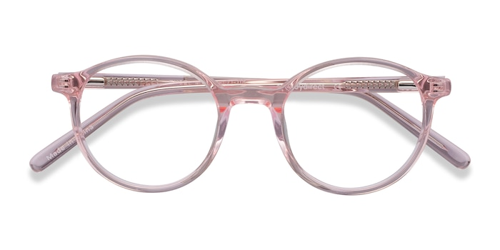 Pink Excel -  Fashion Acetate Eyeglasses