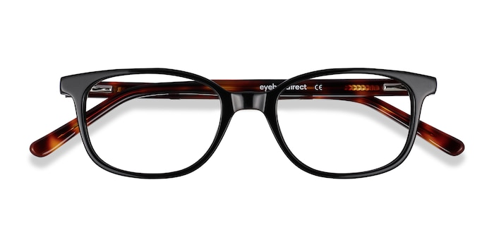 Black Leap -  Acetate Eyeglasses