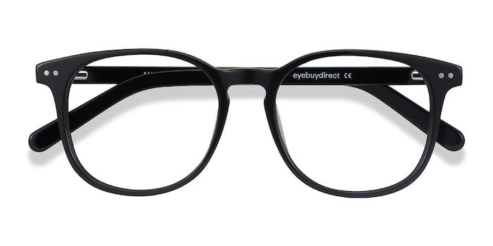 Black Ander -  Acetate Eyeglasses
