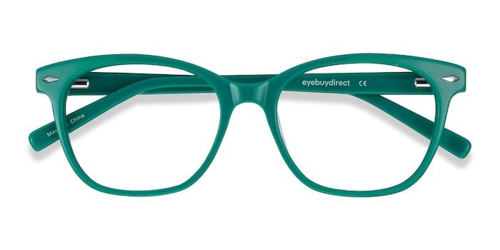 Teal Yana -  Fashion Acetate Eyeglasses