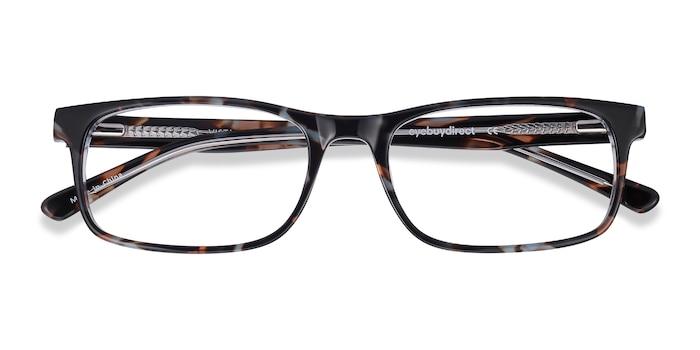 Floral Vista -  Acetate Eyeglasses