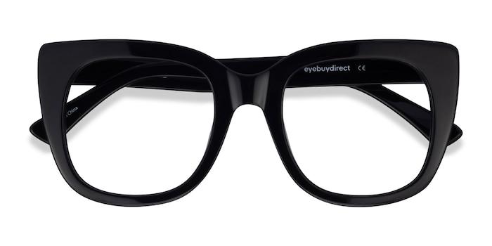 Black & Panther Unique -  Fashion Acetate Eyeglasses