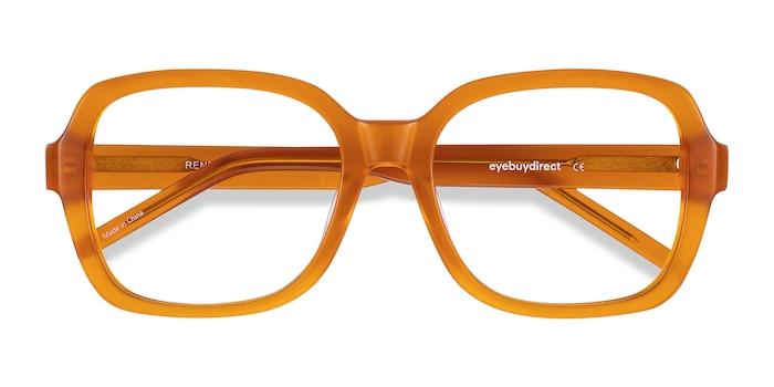 Mellow Yellow Renee -  Fashion Acetate Eyeglasses