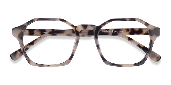 Ivory Tortoise Orchid -  Fashion Acetate Eyeglasses