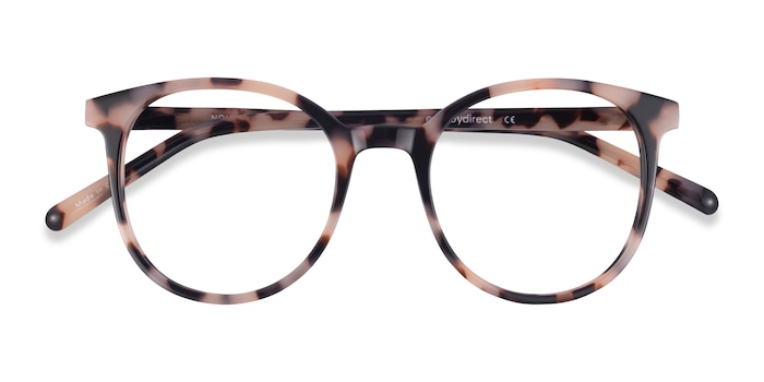 Ivory Tortoise Noun -  Acetate Eyeglasses