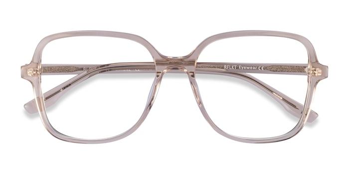 Champagne Bloom -  Fashion Acetate Eyeglasses
